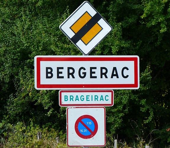 Bienvenue à Bergerac