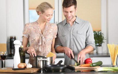 faire la cuisine comme un chef